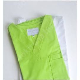 Medox košeľa Lime Green