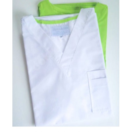Medox košeľa White