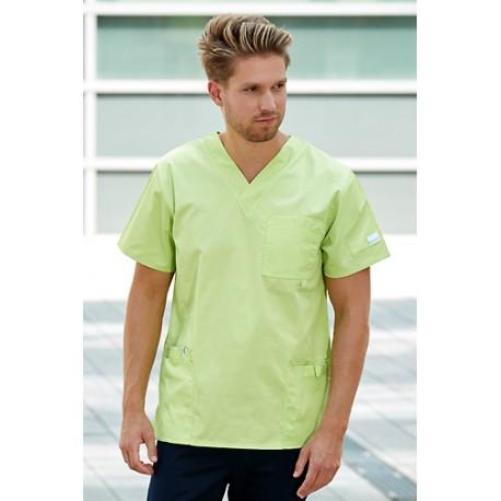 Medox košeľa Lime Green