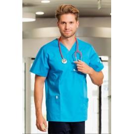 Medox košeľa Miami Blue
